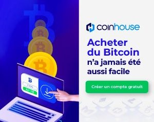 acheter coinhouse