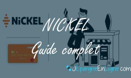 Nickel : notre avis sur le compte sans banque