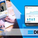DEGIRO ou Bourse Direct : quel courtier en ligne choisir pour investir en bourse ?