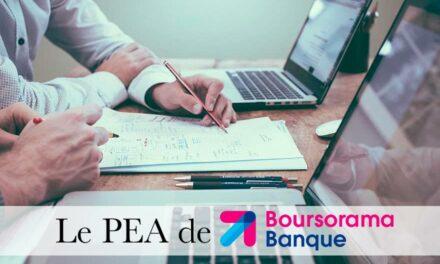 PEA Boursorama: que penser de l'offre de la banque en ligne?