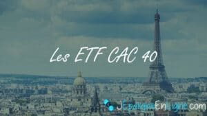 ETF-CAC-40