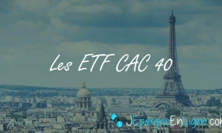 ETF CAC 40 : bien choisir son tracker pour investir dans l'indice français