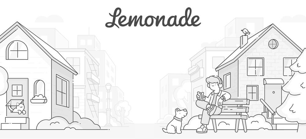 Lemonade : avis sur l'assurance habitation pour locataires