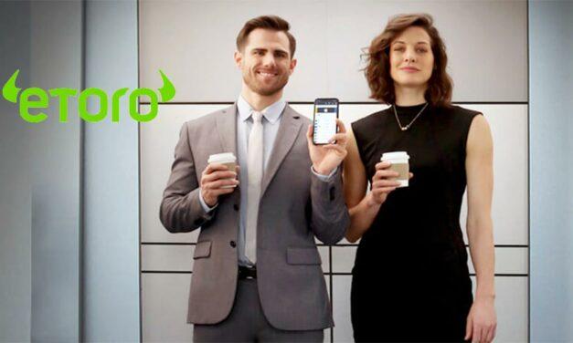 eToro, le broker spécialisé en trading social, va entrer en bourse