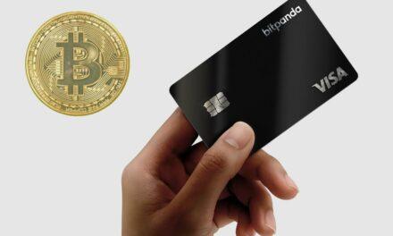 Guide cartes crypto : quelle est la meilleure carte pour payer en Bitcoin ?