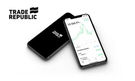 Trade Republic : avis sur le premier courtier mobile européen