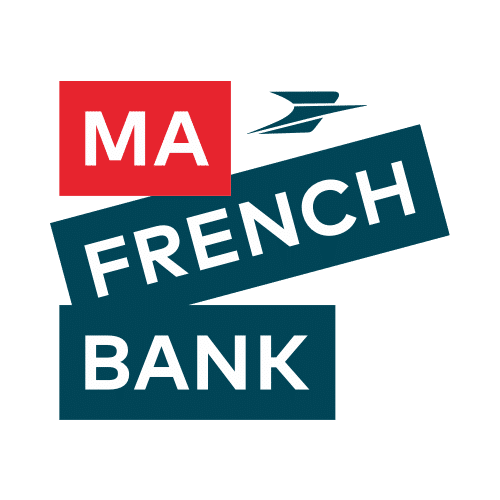 Ma French Bank logo