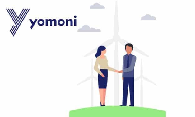 Yomoni lance un nouveau portefeuille composé d'ETF ESG et verts