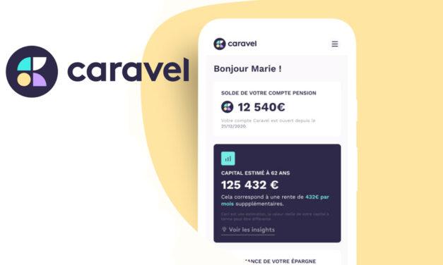 PER Caravel : avis sur ce Plan épargne retraite en ligne